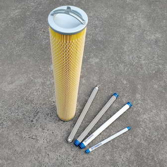 100% China factory produce equivalent & replacement filter for original genuine Boll & Kirch hydraulic filter element 1345456