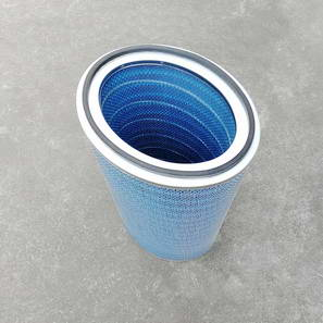 100% China manufacturer produce alternative & equivalent filter replace for original genuine Donaldson P191920-016-436 Ultra-Web Flame Retardant Oval Cartridge Filter